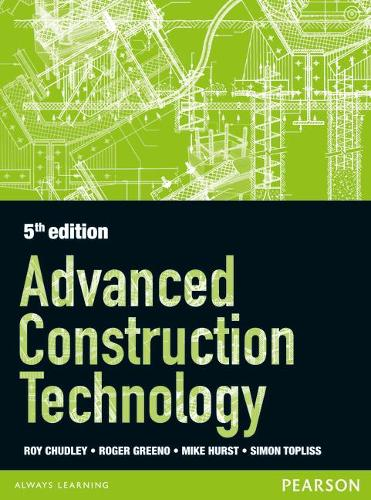 Advanced Construction Technology 5th edition - Construction Technology (Paperback)