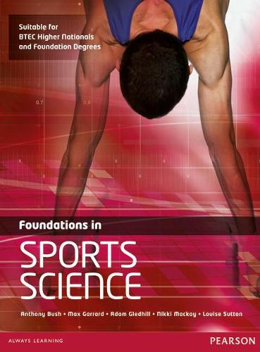 Foundations in Sports Science (Paperback)