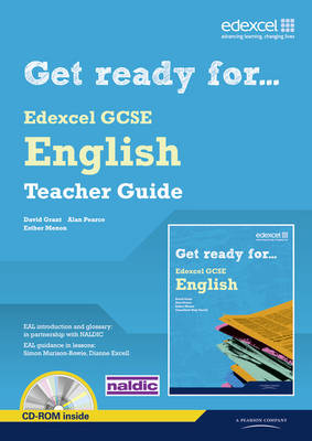 Get Ready for Edexcel GCSE English Teacher Guide - Get Ready for Edexcel English