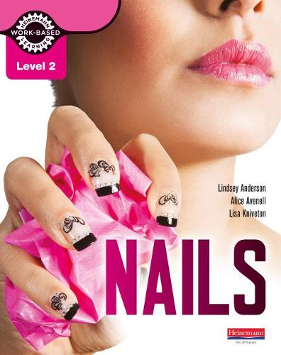 Level 2 Nails student book (Paperback)