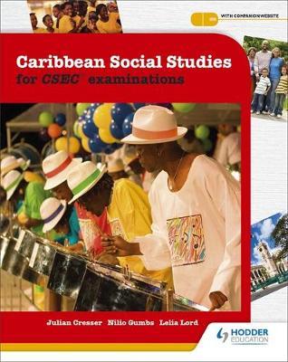 Heinemann Social Studies for CSEC