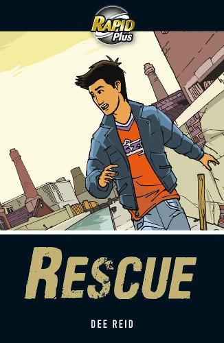 Rapid Plus 3A Rescue - Rapid Plus (Paperback)