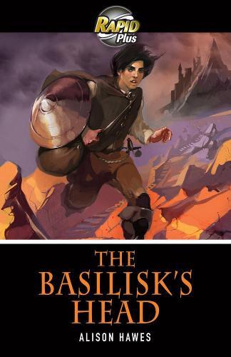 Rapid Plus 3B The Basilisk's Head - Rapid Plus (Paperback)