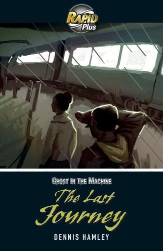 Rapid Plus 5B The Last Journey - Rapid Plus (Paperback)