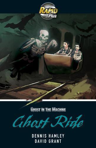 Rapid Plus 5B Ghost Ride - Rapid Plus (Paperback)