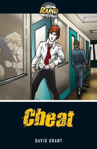 Rapid Plus 6A Cheat - Rapid Plus (Paperback)