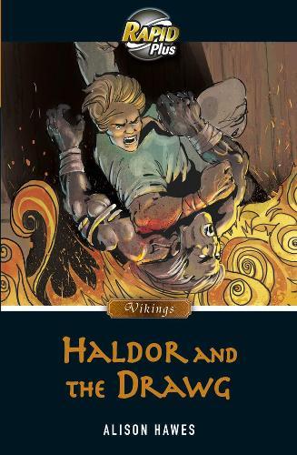 Rapid Plus 7.1 Haldor and the Drawg - Rapid Plus (Paperback)