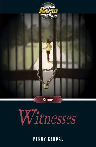 Rapid Plus 8.1 Witnesses - Rapid Plus (Paperback)