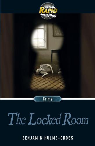 Rapid Plus 8.1 The Locked Room - Rapid Plus (Paperback)
