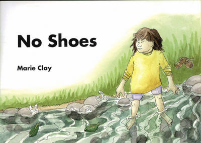 Reading Recovery: No Shoes 2007 - Reading Recovery (Paperback)