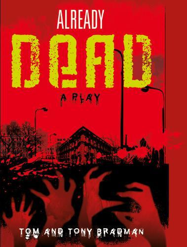 Already Dead - Heroes (Hardback)