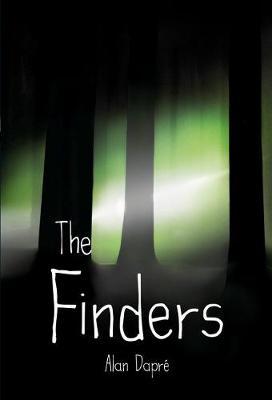 The Finders - Heinemann Plays For 11-14 (Hardback)