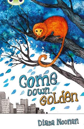 Bug Club Brown A/3C Come Down, Golden - BUG CLUB (Paperback)