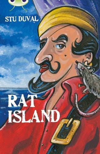 BC Grey B/3B Rat Island: BC Grey B/3B Rat Island Grey B/3b - BUG CLUB (Paperback)