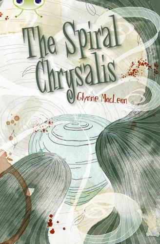 The The BC Red (KS2) +/6C the Spiral Chrysalis: BC Red (KS2) +/6C The Spiral Chrysalis Red (KS2) +/6c - BUG CLUB (Paperback)