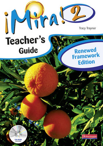 Mira 2 Teacher's Guide Renewed Framework Edition - Mira