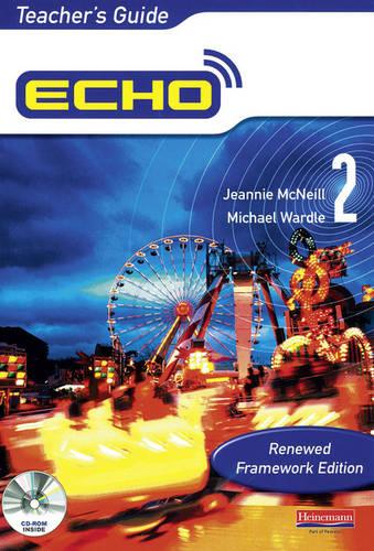 Echo Express 2 Teacher's Guide Renewed Framework Edition - Echo