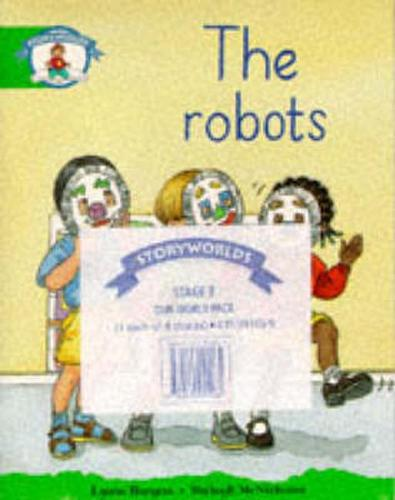 Storyworlds Reception/P1 Stage 3, Our World Stories (4 Pack) - STORYWORLDS (Paperback)