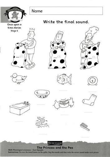 Storyworlds Yr1/P2 Stage 6 Easy Order Workbook Pack - STORYWORLDS