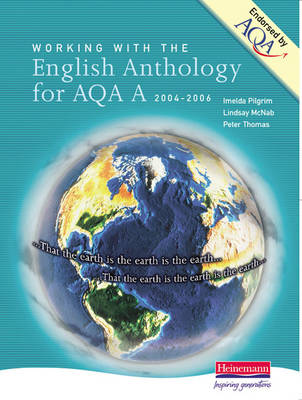 A Working with English Anthology AQA - GCSE English for AQA A (Paperback)