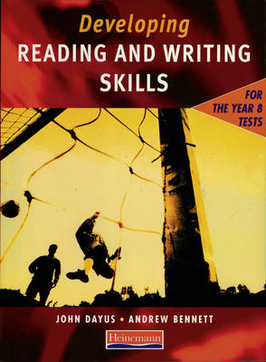 Developing Reading & Writing Skills for the Year 8 Tests Student Book - Developing Reading & Writing Skills (Paperback)