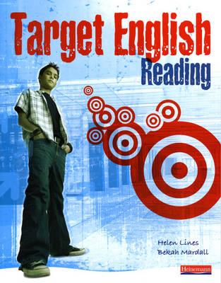 Target English Reading Student Book - Target English (Paperback)