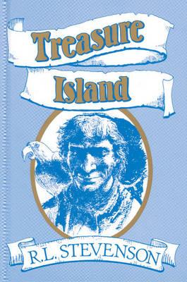 Treasure Island - New Windmills (Hardback)