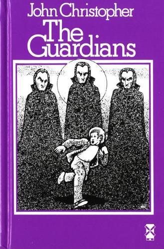 The Guardians - New Windmills KS3 (Hardback)