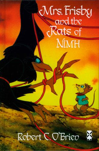 Mrs Frisby and the Rats Of NIMH - New Windmills KS3 (Hardback)
