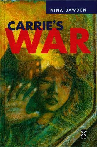 Carrie's War - New Windmills KS3 (Hardback)