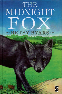 The Midnight Fox - New Windmills KS3 (Hardback)