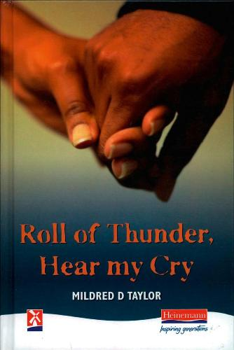 Roll of Thunder, Hear my Cry - New Windmills KS3 (Hardback)