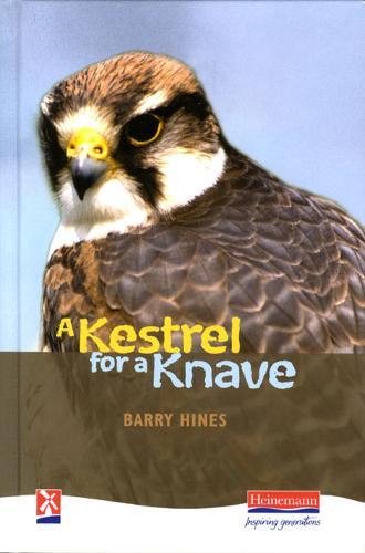 A Kestrel for a Knave - New Windmills KS4 (Hardback)