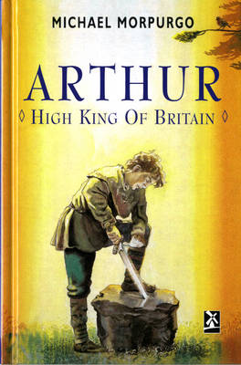 Arthur, High King of Britain - New Windmills S. (Hardback)
