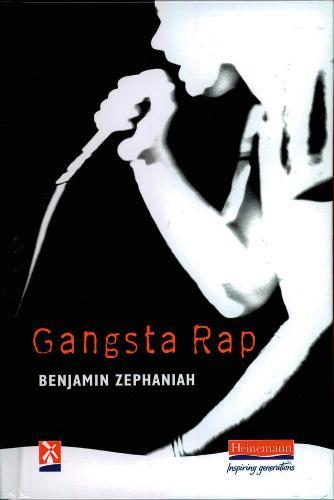 Gangsta Rap - New Windmills KS3 (Hardback)