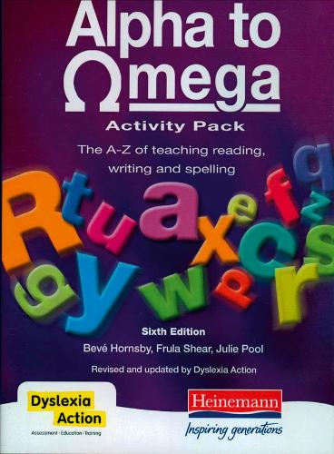 Alpha to Omega Activity Pack CD-ROM - Alpha to Omega (CD-ROM)