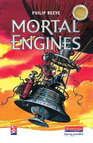 Mortal Engines - New Windmills KS3 (Hardback)