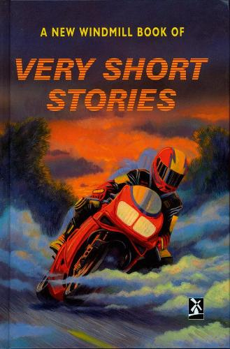 Very Short Stories - New Windmills Collections KS3 (Hardback)