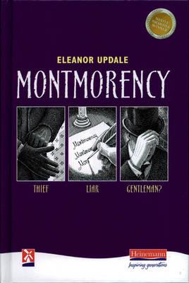 Montmorency - New Windmills KS3 (Hardback)