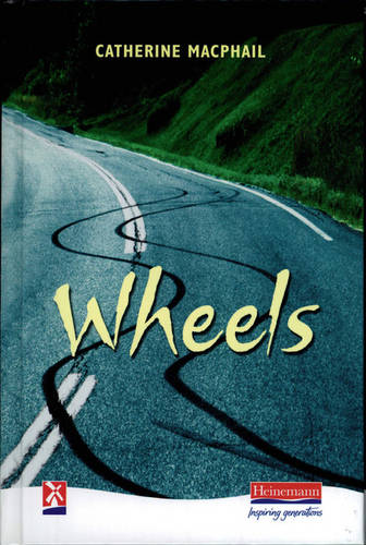 Wheels - New Windmills KS3 (Hardback)