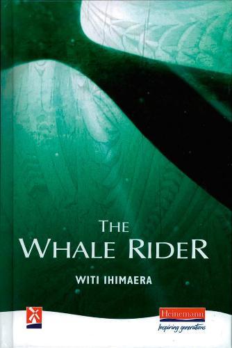The Whale Rider - New Windmills KS3 (Hardback)