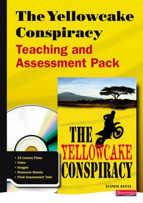 The Yellowcake Conspiracy Teaching and Assessment Pack - New Windmills