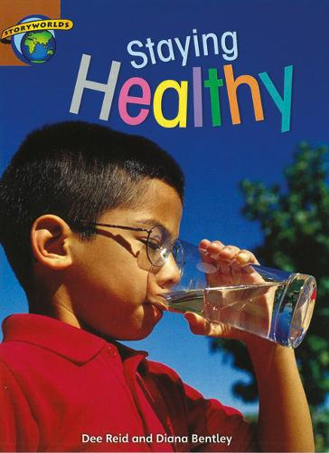Fact World Stage 7: Staying Healthy - FACTWORLD (Paperback)