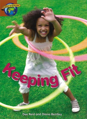Fact World Stage 7: Keeping Fit - FACTWORLD (Paperback)