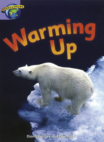 Fact World Stage 8: Warming Up - FACTWORLD (Paperback)