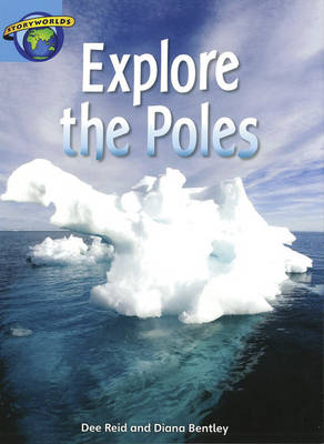 Fact World Stage 9: Explore the Poles - FACTWORLD (Paperback)