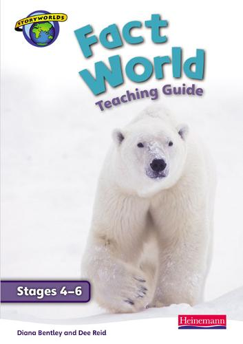 Fact World Stage 4-6: Teaching Guide - FACTWORLD (Spiral bound)