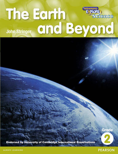 Heinemann Explore Science 2nd International Edition Reader G2 The Earth and Beyond - Primary Explore Science International Edition (Paperback)