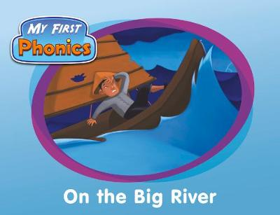 Match Funding My First Phonics On the Big River Red C Set 11 - My First Phonics (ESPO (Paperback)