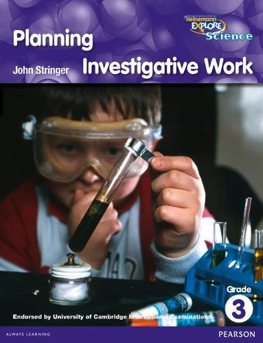 Heinemann Explore Science New Int Ed Grade 3 Readers Pack - Primary Explore Science International Edition (Paperback)